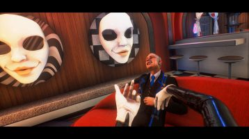 We Happy Few Delayed, First Footage of Female Playable Character Released