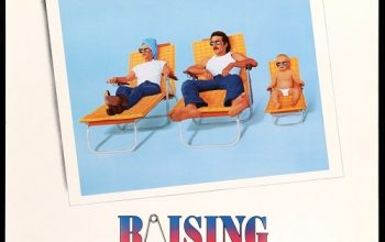 Raising Arizona Review