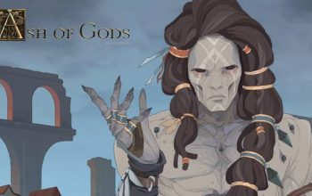 Ash of Gods: Redemption Preview