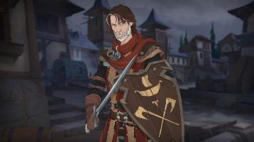 New Ash of Gods Story Trailer Shows A World of Tough Choices