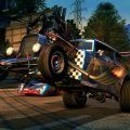 Burnout Paradise Remastered Announced for PlayStation 4 and Xbox One, Out on March 16