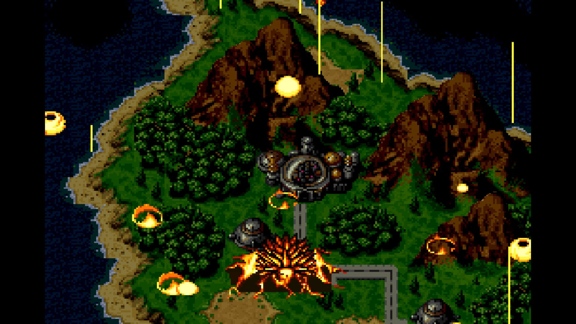 Chrono Trigger gets a surprise Steam release (but it kind of stinks)