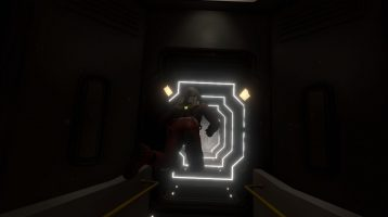 Thriller Downward Spiral: Horus Station Coming to PS4 & PC this Spring (US)/Autumn (AU)
