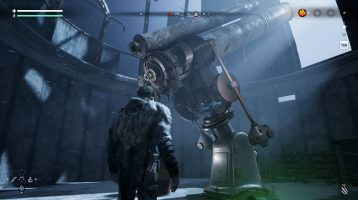 Fade to Silence Update Out on Early Access, Adds Catch Up Mechanism