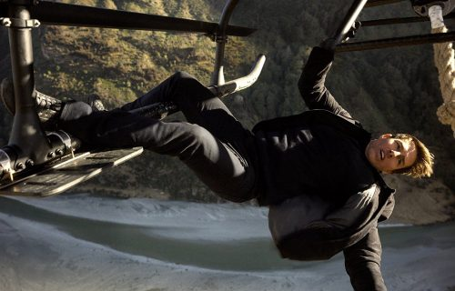 New Mission: Impossible – Fallout HALO Jumping Featurette Released