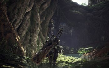 Monster Hunter: World Coming to Steam on August 9th