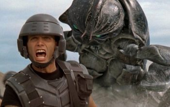 In The House Replaces The Abyss with Starship Troopers