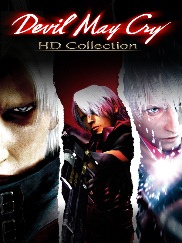 Devil may cry hd collection review capsule computers - Devil may cry hd pics ...