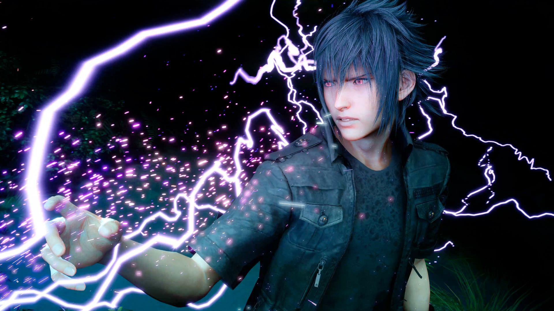 2048x1152 Noctis Lucis Caelum Final Fantasy Xv 4k: Final Fantasy XV Windows Edition Review