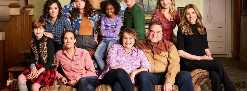 The Return of Roseanne