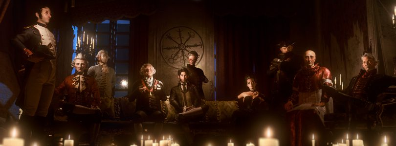 The Council Coming to PC, PlayStation 4, and Xbox One on March 13