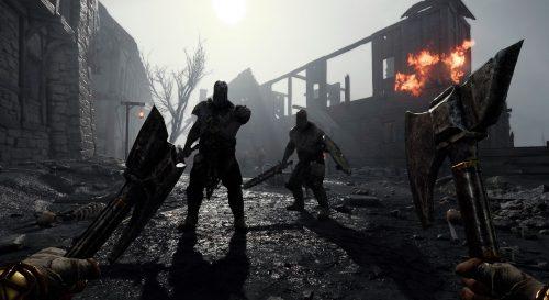 Warhammer: Vermintide 2 Launches on Steam