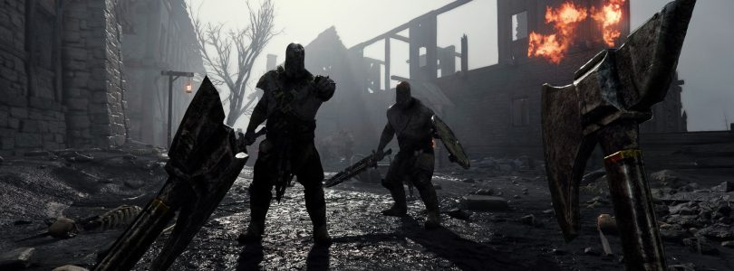 Warhammer: Vermintide 2 Launches on Steam
