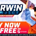Darwin Project Goes Free to Play on Steam