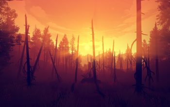 Firewatch Devs Campo Santo Joins Valve