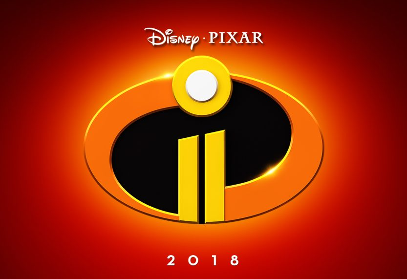 New Incredibles 2 Trailer Released