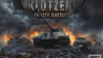Klotzen! Panzer Battles Interview with Zoran Stanic