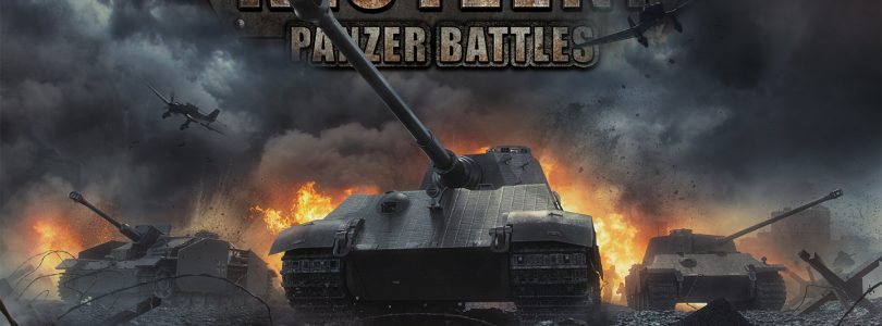 Klotzen! Panzer Battles Interview with Zoran Stanic