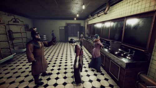 Murderous Pursuits Open Beta Starting April 20th