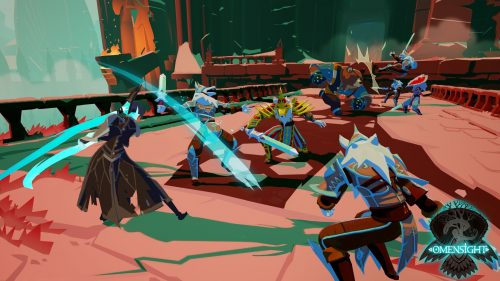 Omensight to Launch on PC and PlayStation 4 on May 15
