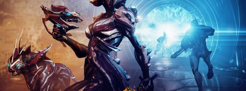 Upcoming Warframe Update Introduces Khora and a New Game Mode