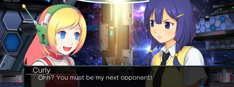 Blade Strangers to Launch on PS4, PC, and Switch this Summer
