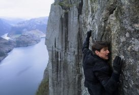 New Trailer Released for Mission: Impossible Fallout