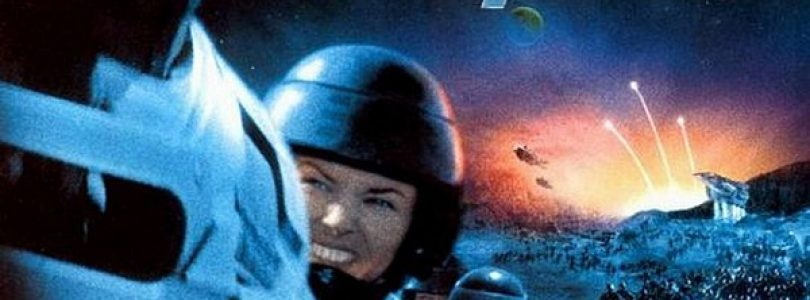 Starship Troopers Review