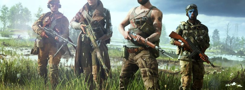 Battlefield V Cosmetics Only Microtransaction Scheme Revealed