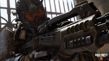 Call of Duty: Black Ops 4 Revealed in Full at Community Event