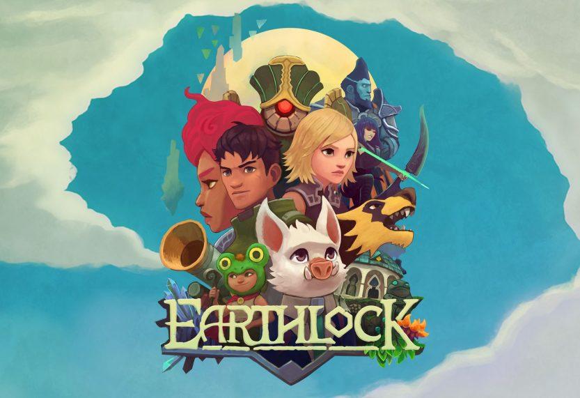 Earthlock Review