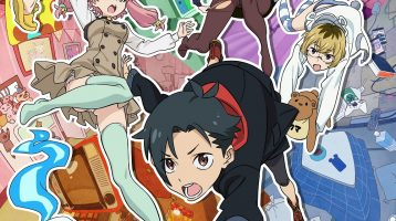 Punch Line Game Announced for Western Release