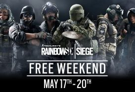 Tom Clancy's Rainbow Six Siege Free Weekend Running from May 17-21 AEST
