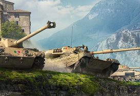 World of Tanks Post 1.0 Launch Content Recap