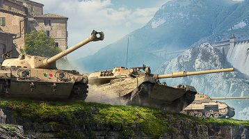 World of Tanks Post 1.0 Launch Content Recap