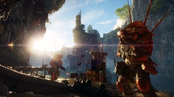 Live Action Short Film Conviction to be based on Anthem