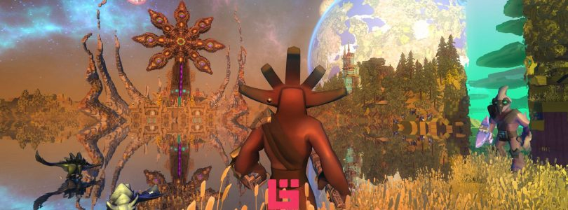 PC Version of Boundless to be Published by Square Enix Collective
