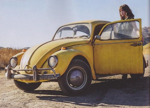 Go Behind the Scenes with Bumblebee Director Travis Knight in New Featurette