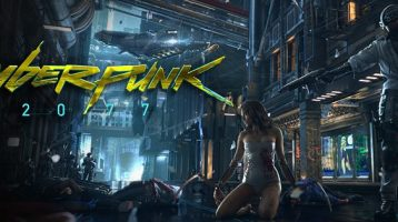 Cyberpunk 2077 E3 2018 Trailer Released