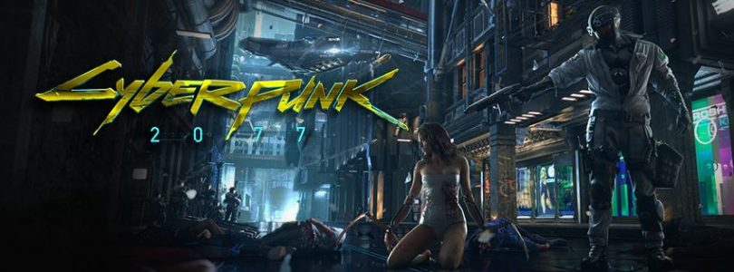Cyberpunk 2077 E3 2018 Trailer Released