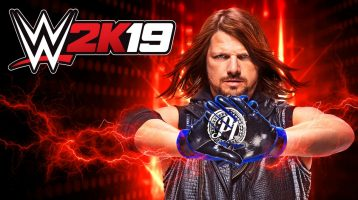 Newly Announced WWE 2K19 Cover Star AJ Styles Issues a Million Dollar Challenge
