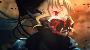 Code Vein Introduces Three Partner Characters