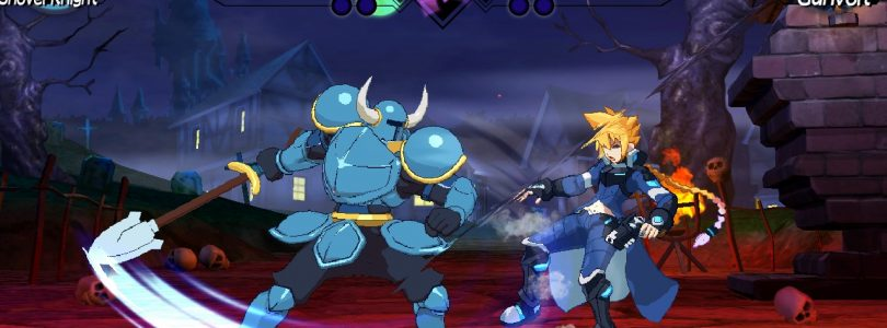 Blade Strangers Releasing on August 28th in North America