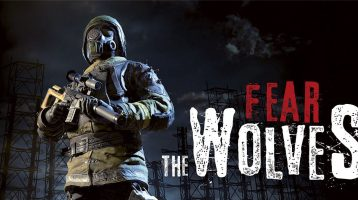 S.T.A.L.K.E.R. Inspired Battle Royale Fear the Wolves Coming to Steam Early Access on July 18