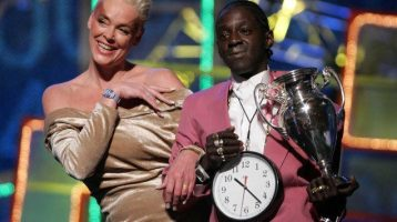 Pop Capsule: VH1's Celebreality