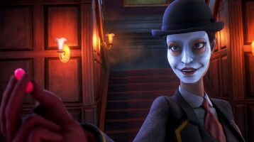 We Happy Few Approved by Australian Classification Review Board