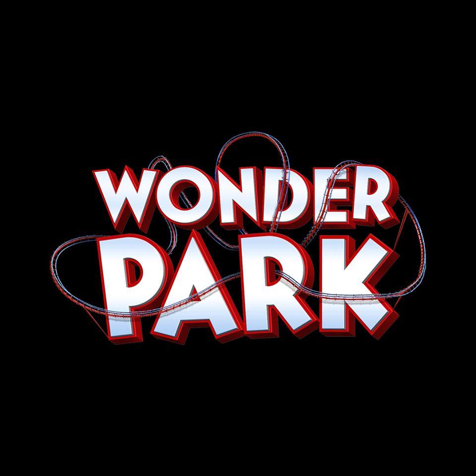 wonder park - photo #27
