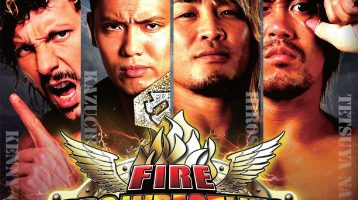 Fire Pro Wrestling World Review