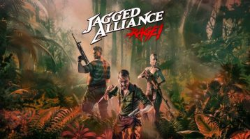 Jagged Alliance: Rage Announced for PC, PlayStation 4, and Xbox One