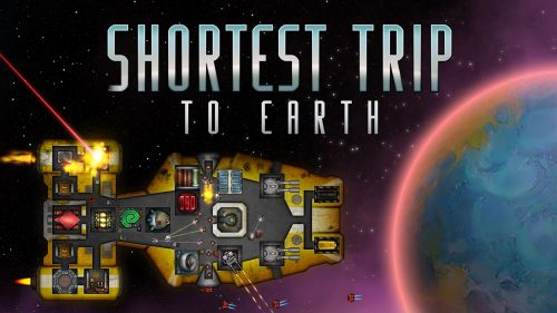 Shortest Trip to Earth Landing on Steam Early Access Later in 2018